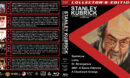 Stanley Kubrick: Visionary Filmmaker Collection - Volume 1 (1960-1971) R1 Custom Blu-Ray Cover