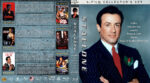 Sylvester Stallone Collection – Set 2 (1986-1992) R1 Custom Blu-Ray Cover