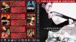 Steven Seagal Filmography – Set 6 (2008-2010) R1 Custom Blu-Ray Cover