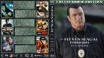 Steven Seagal Filmography – Set 7 (2010-2011) R1 Custom Blu-Ray Cover