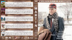 Steve Martin Collection (5-disc) (1979-1991) R1 Custom Blu-Ray Cover