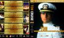 Tom Cruise Filmography - Set 3 (1990-1996) R1 Custom Blu-Ray Cover