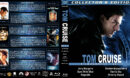 Tom Cruise Filmography - Set 4 (1996-2002) R1 Custom Blu-Ray Cover