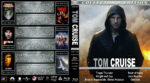 Tom Cruise Filmography – Set 6 (2008-2013) R1 Custom Blu-Ray Cover