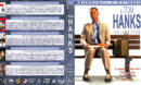 A Tom Hanks Collection (5-disc) (1988-2000) R1 Custom Blu-Ray Cover