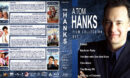A Tom Hanks Film Collection - Set 1 (1984-1986) R1 Custom Blu-Ray Cover