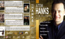 A Tom Hanks Film Collection - Set 4 (1998-2004) R1 Custom Blu-Ray Cover