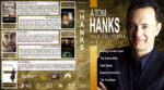 A Tom Hanks Film Collection – Set 4 (1998-2004) R1 Custom Blu-Ray Cover
