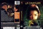 La Criatura (2001) R2 Spanish Cover