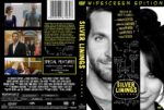 Silver Linings Playbook (2012) R1 Custom Cover
