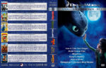 Dreamworks Animation Collection – Set 4 (2010-2012) R1 Custom Blu-Ray Covers