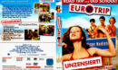 Eurotrip (2004) R2 German Cover