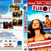 Eurotrip (2004) R2 German Cover