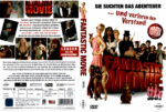Fantastic Movie (2007) R2 German Cover
