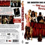 Fantastic Movie (2007) R2 German Cover