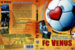 FC Venus (2006) R2 German Cover