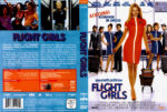 Flight Girls (2003) R2 German Cover