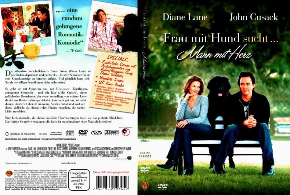 Frau mit hund sucht mann mit herz (2005)