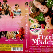 Freche Mädchen (2008) R2 German Cover