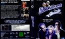 Galaxy Quest - Planlos durchs Weltall (1999) R2 German Cover