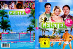 Geister: All Inclusive (2011) R2 German Cover