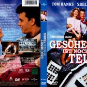 Geschenkt ist noch zu teuer (1986) R2 German Cover