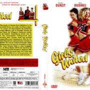 Girls United (2000) R2 German Cover