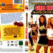 Girls united - Alles oder nichts (2006) R2 German Cover