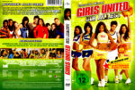 Girls United – Gib alles! (2009) R2 German Cover