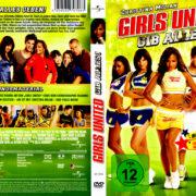 Girls United – Gib alles! (2009) R2 German Cover