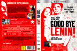 Good Bye Lenin! (2003) R2 German Cover