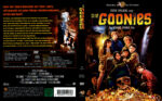 Die Goonies (1985) R2 German Covers