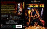 Die Goonies (1985) R2 German Covers