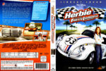 Herbie Fully Loaded – Ein toller Käfer startet durch (2005) R2 German Cover