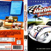 Herbie Fully Loaded – Ein toller Käfer startet durch (2005) R2 German Cover