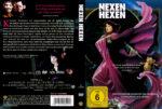 Hexen hexen (1990) R2 German Cover