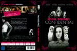 High School Confidential – Der Teufel trägt Minirock (2005) R2 German Cover