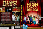 High School Musical (2006) R2 German Cover