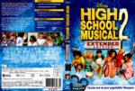 High School Musical 2: Singt alle oder keiner! (2007) R2 German Cover