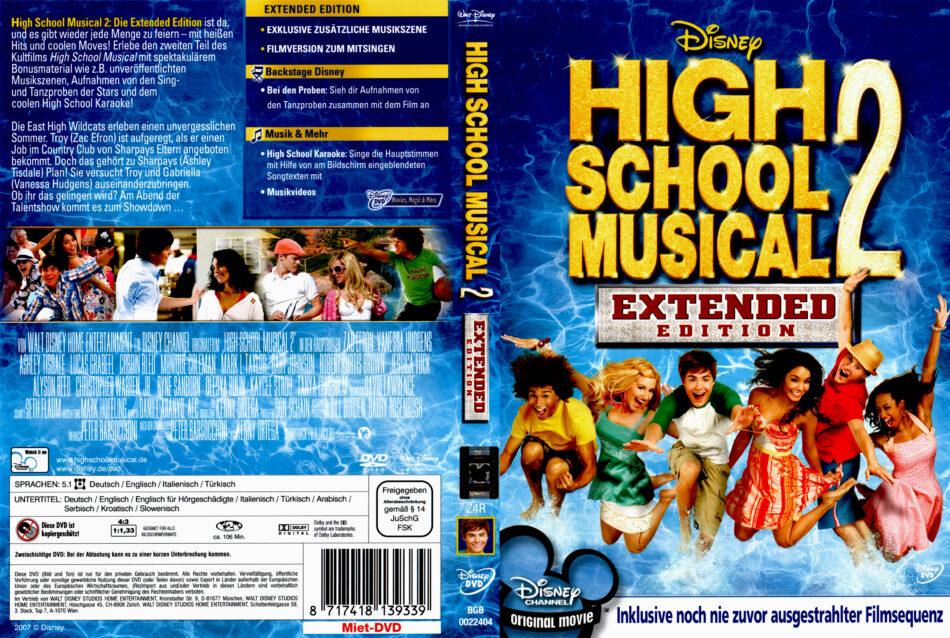 Musical Dvd Deutsch