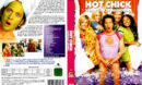 Hot Chick - Verrückte Hühner (2002) R2 German Cover
