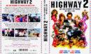 Auf dem Highway ist wieder die Hölle los (1984) R2 German Covers