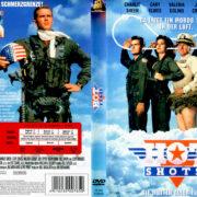 Hot Shots! – Die Mutter aller Filme (1991) R2 German Cover