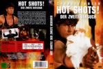 Hot Shots! Der 2. Versuch (1993) R2 German Cover