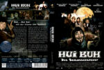 Hui Buh (2006) R2 German Cover