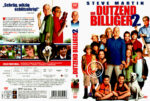 Im Dutzend billiger 2: Zwei Väter drehen durch (2005) R2 German Cover