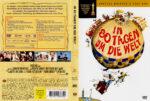 In 80 Tagen um die Welt (1956) R2 German Cover