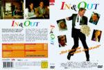 In & Out – Rosa wie die Liebe (1997) R2 German Cover