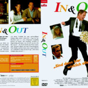 In & Out – Rosa wie die Liebe (1997) R2 German Cover