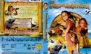 Die Insel der Abenteuer (2008) R2 German Cover